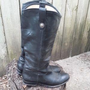Women Frye boots size 11